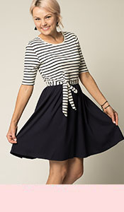 British Lifestyle Dresses